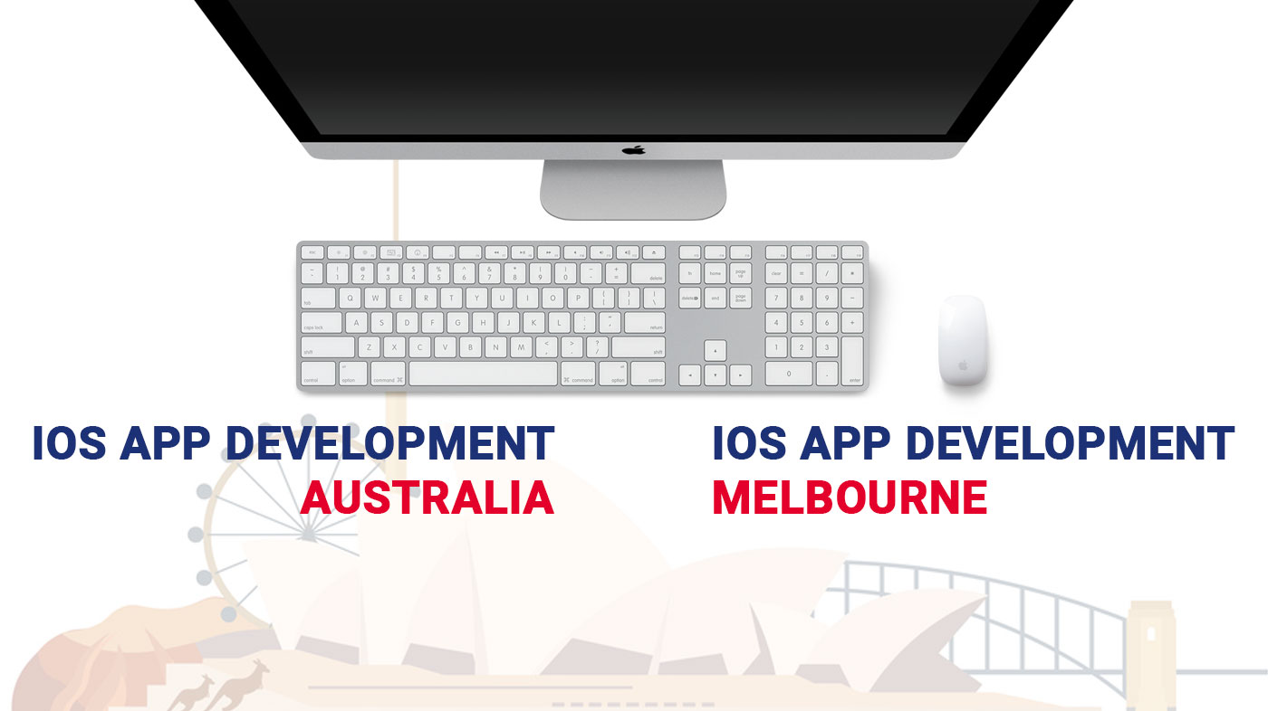iOS App Development Australia and iOS App Development Melbourne