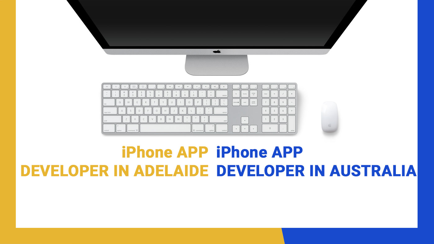 iPhone App Developer in Australia and iPhone App Developer in Adelaide