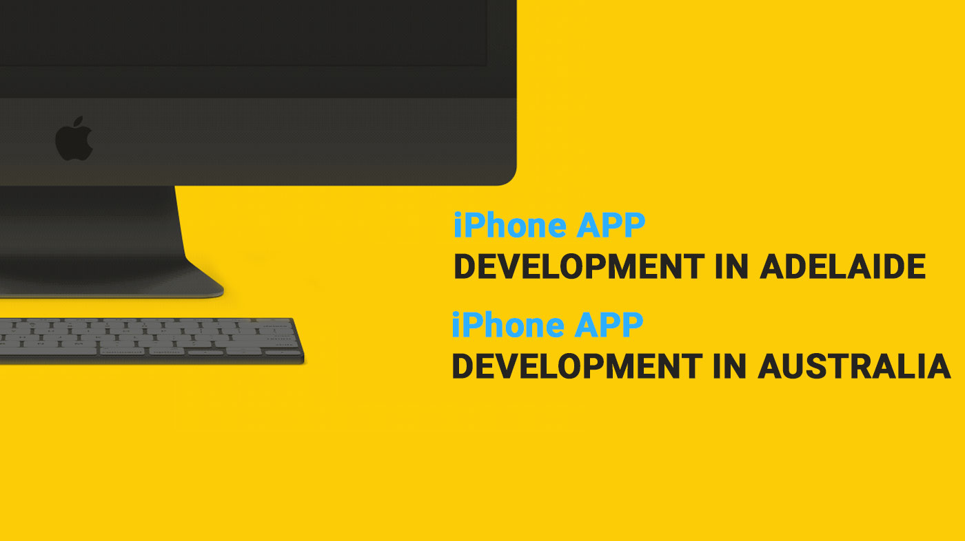 iPhone App Development Australia and iPhone App Development Adelaide