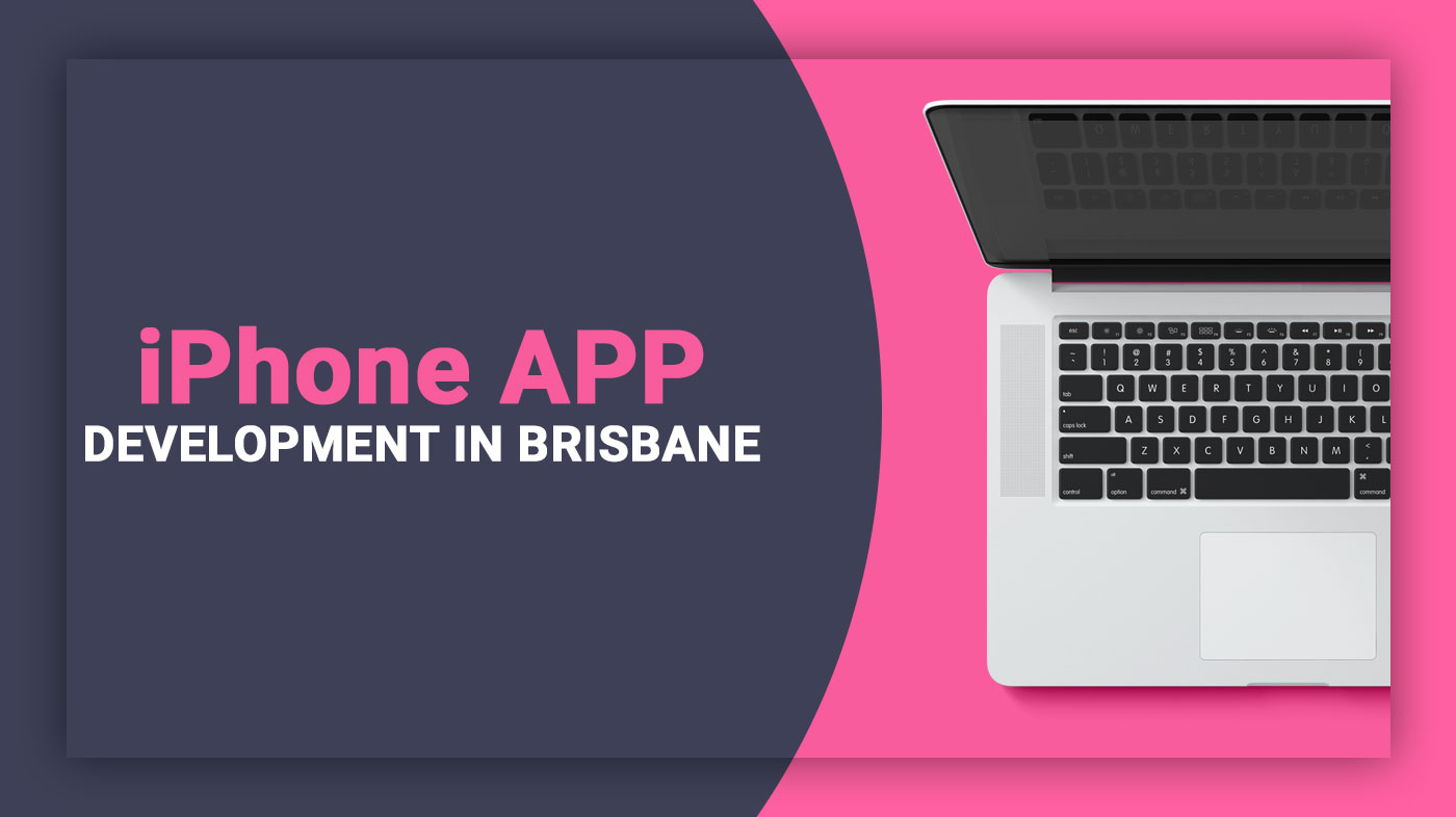 iPhone App Development in Brisbane