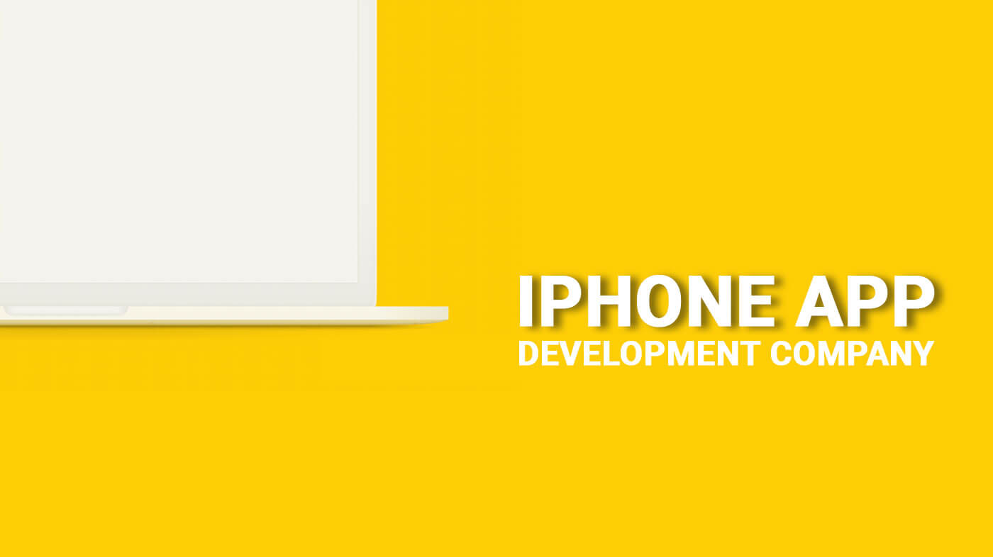 WeDoWebApps – The Best iPhone App Development Company