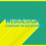 Web design company in Melbourne