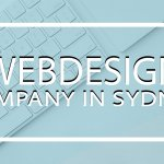 Web Design Company in Sydney