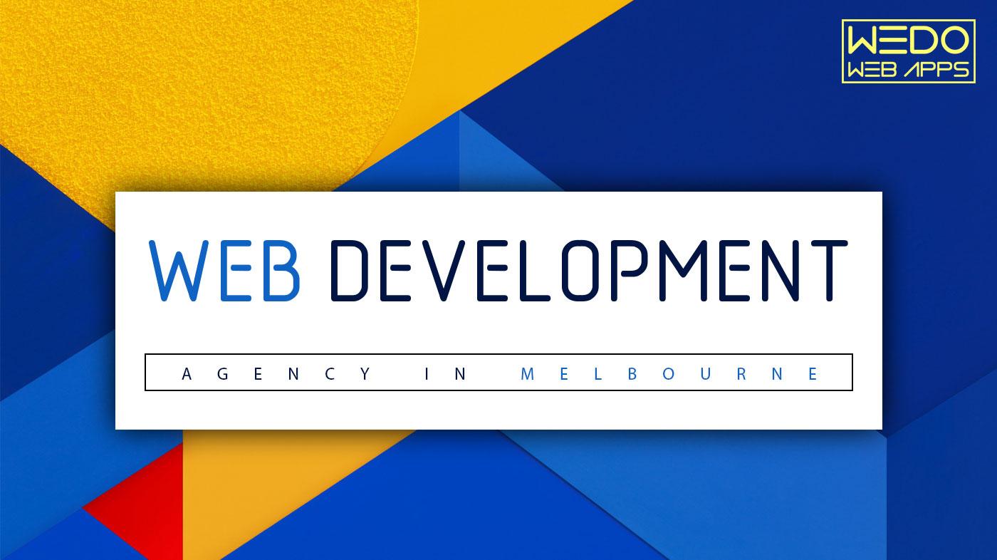 Web Development Agency in Melbourne