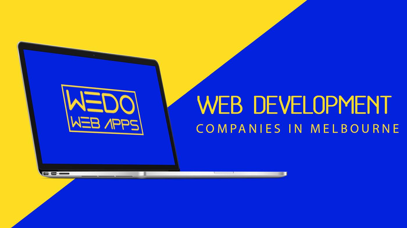 Web Development Companies in Melbourne