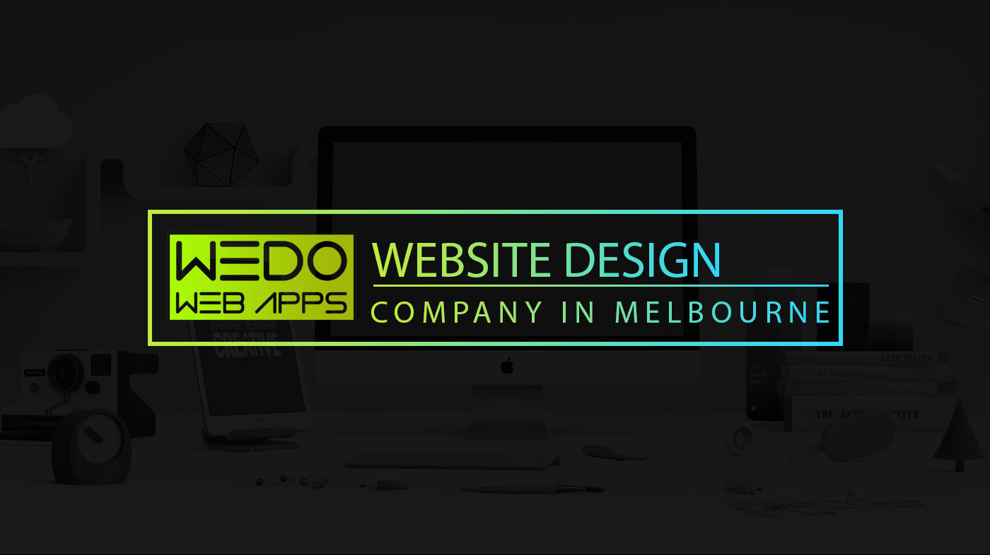 Website Design Company in Melbourne