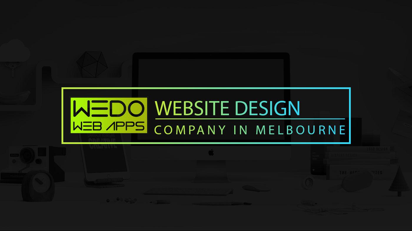 Website Design Company in Melbourne