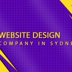 Website Design Company in Sydney