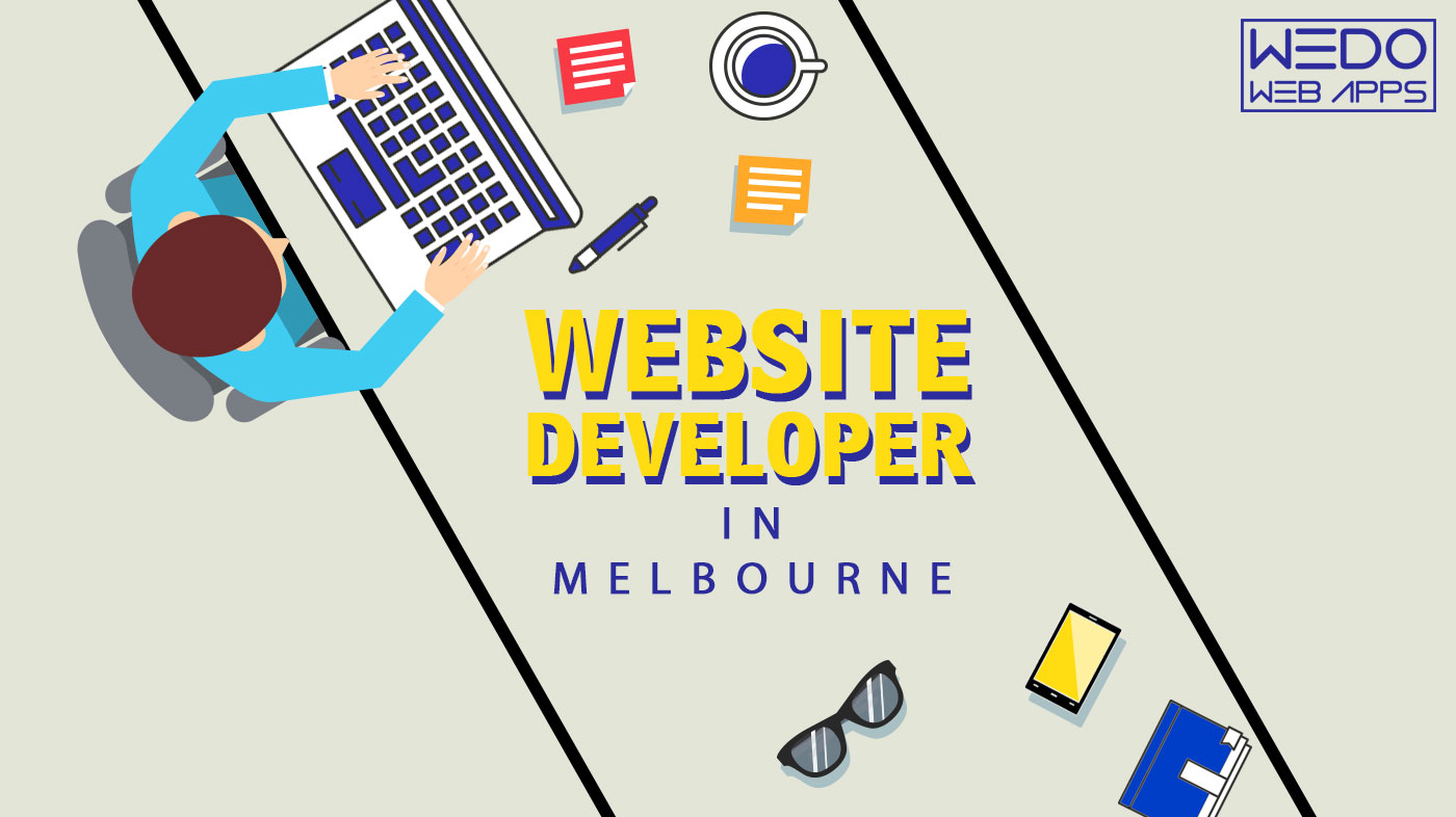 Website Developer in Melbourne