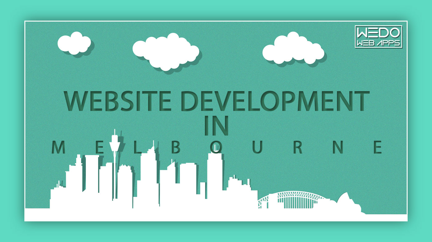 Website Development in Melbourne