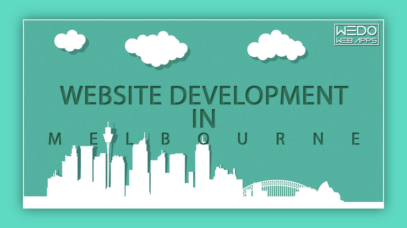 Website Development in Melbourne