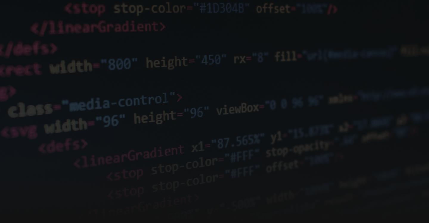JavaScript Programming Banner