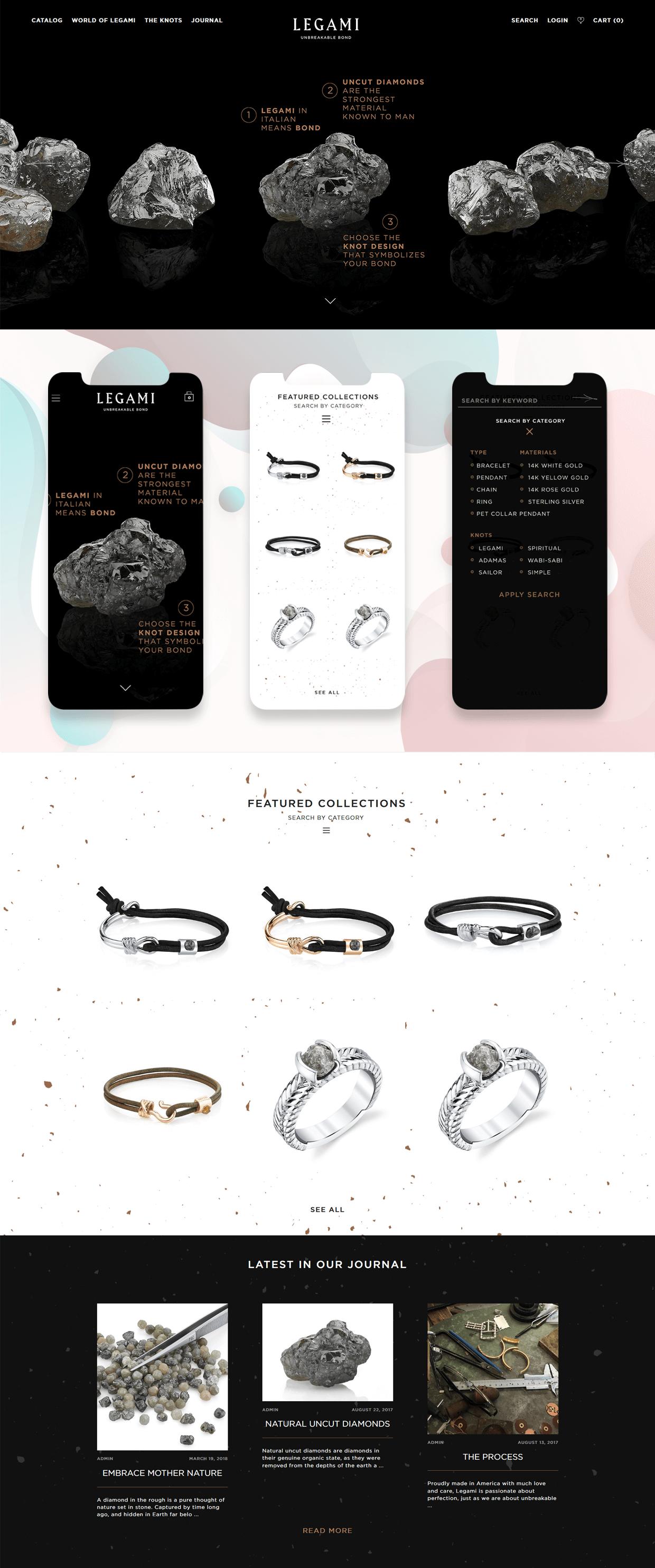 Legami Jewelry