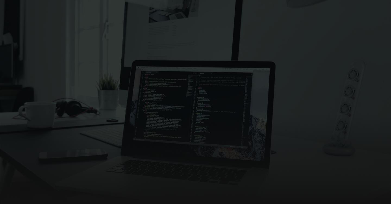 React JS Application Development Company Banner