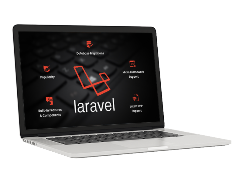 Laravel App Development Services