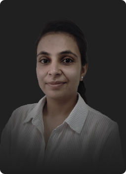 Kinjal Patel