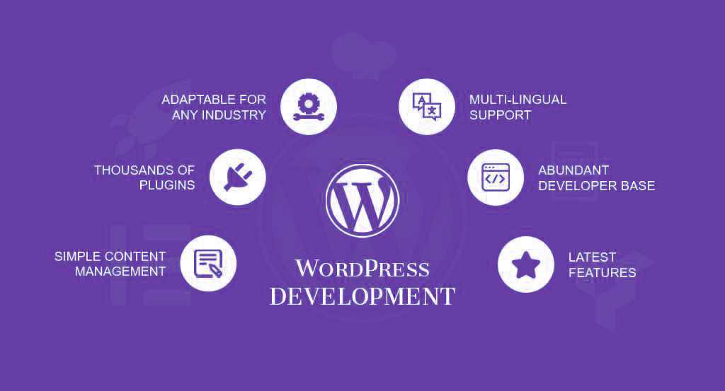 A complete guide to WordPress Web Development