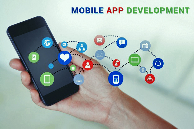 Best Mobile App Development for Your Business