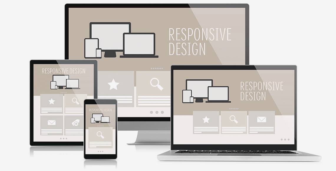 Why businesses should have responsive web design- A complete guide!
