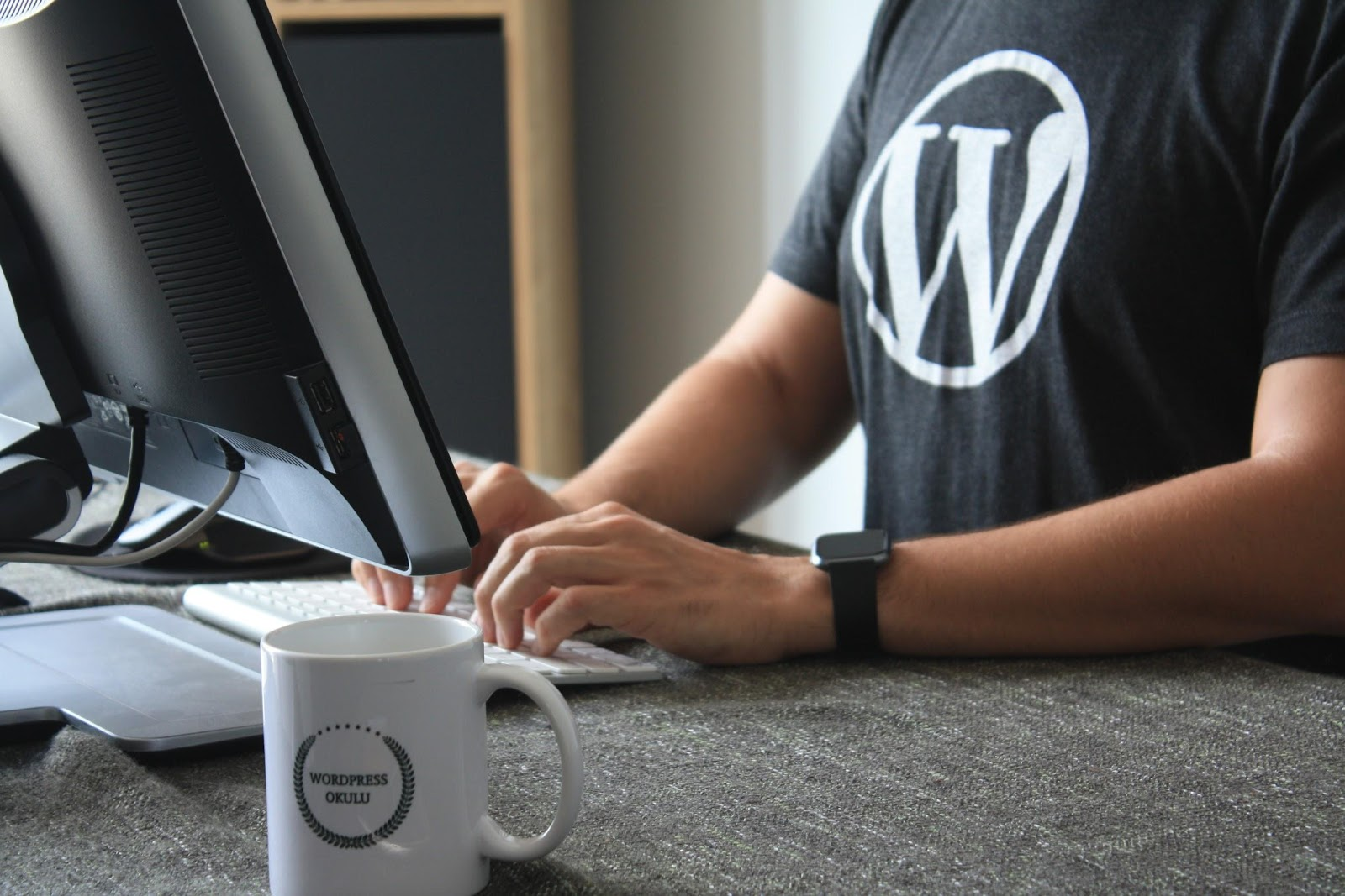 4 Top Reasons to optimize images for your WordPress website