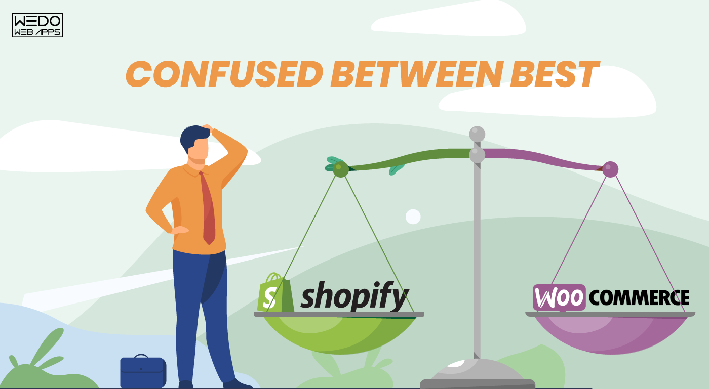 Shopify Vs. WooCommerce: What is best for building your online store