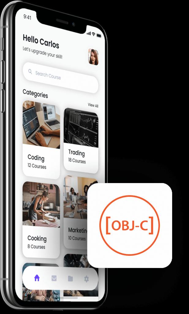 Objective - C App Development