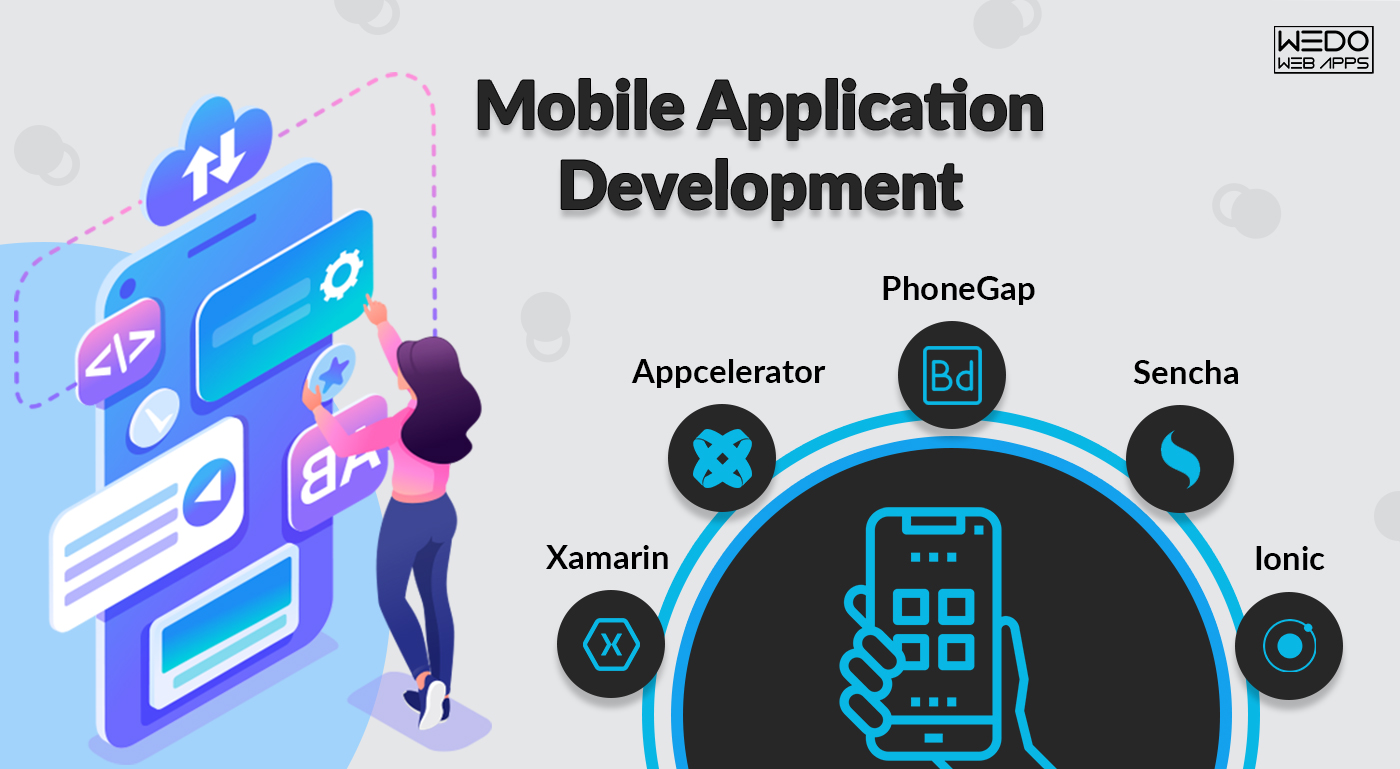 Getting Familiar with the Tools for Mobile Application Development