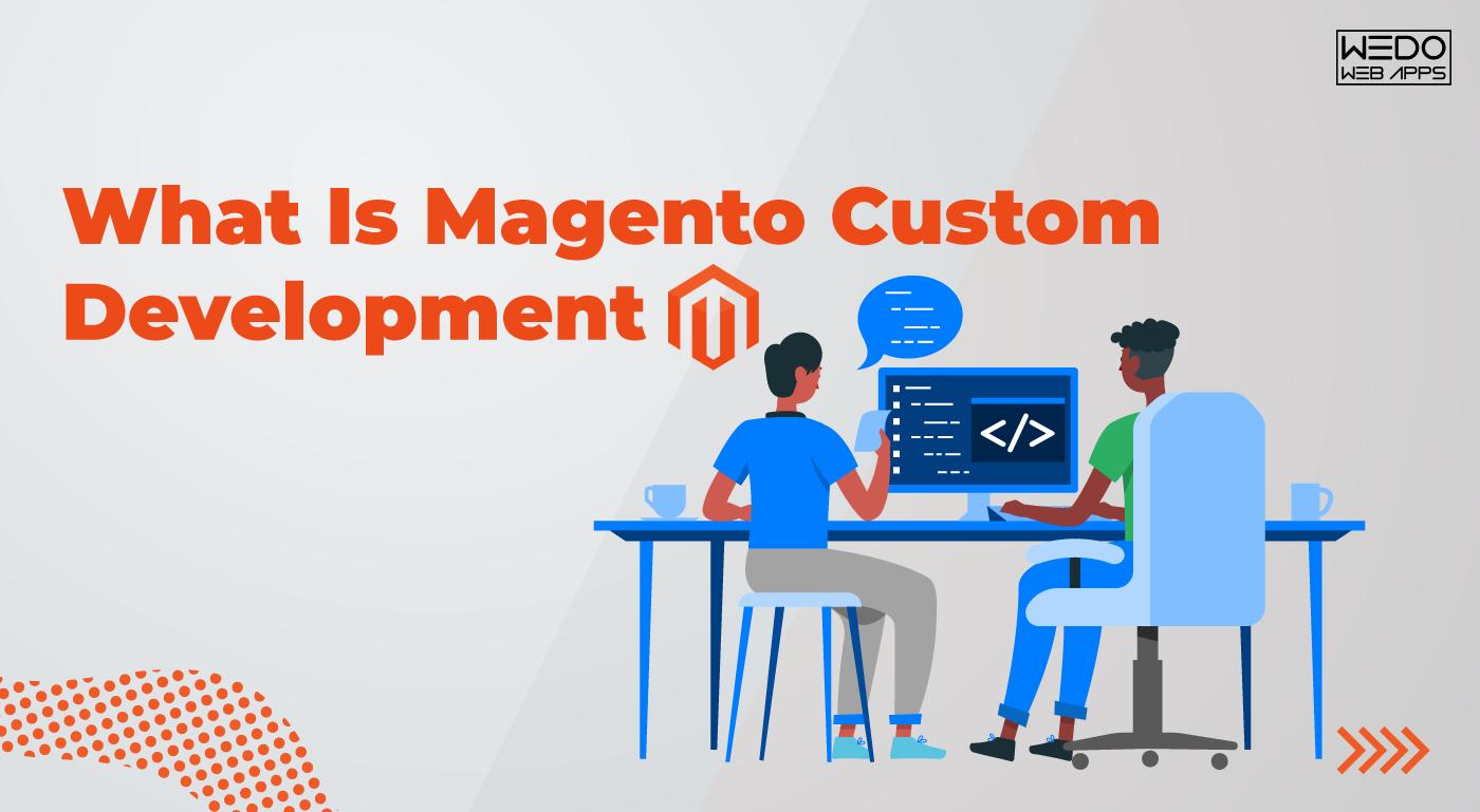 Analyzing Magento Custom Development Attributes