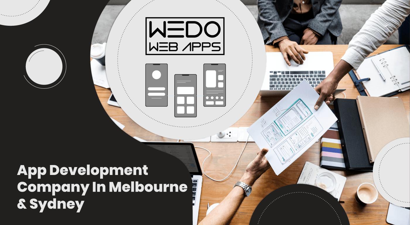 App Development Company Melbourne and App Development Company Sydney