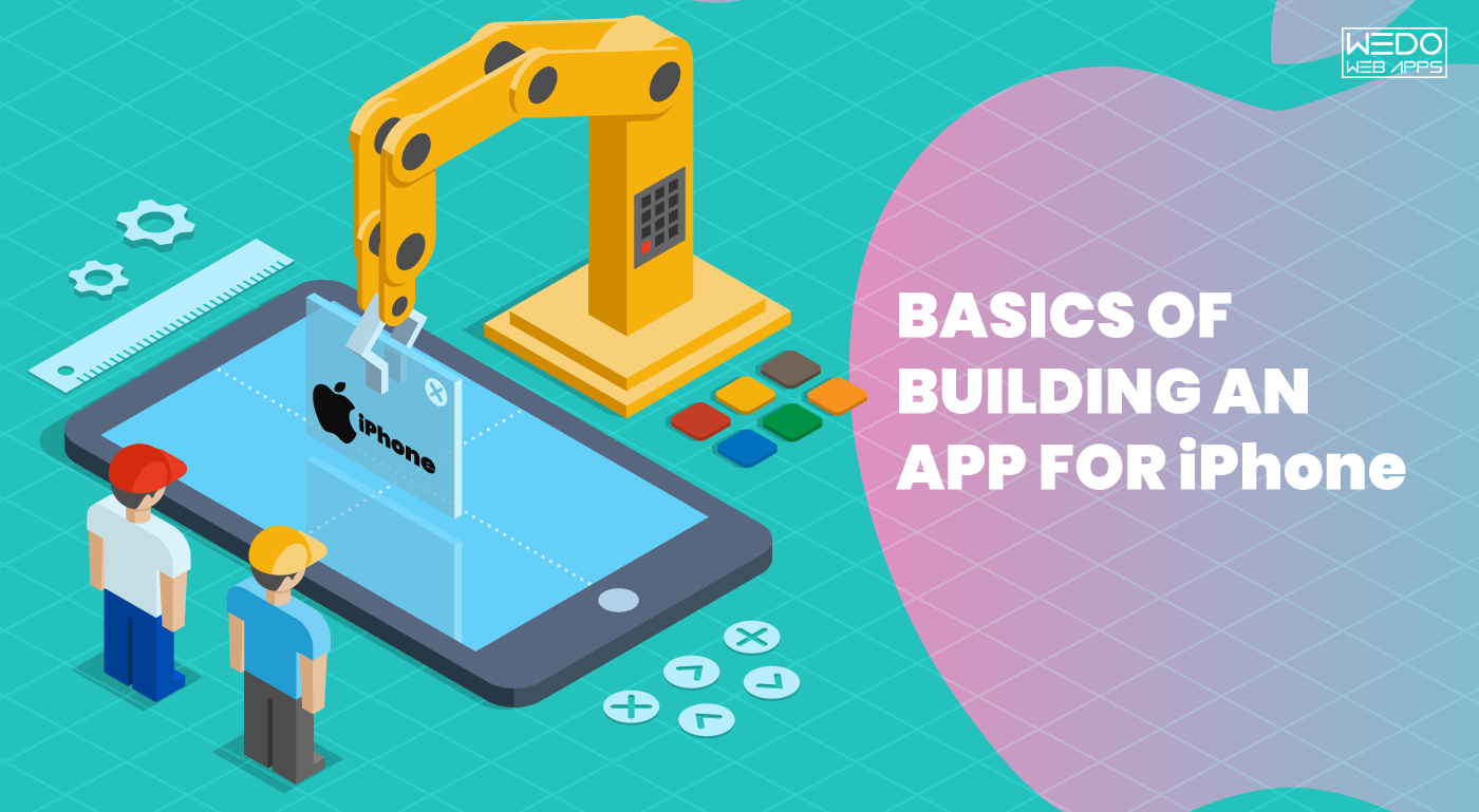 Building an App for iPhone