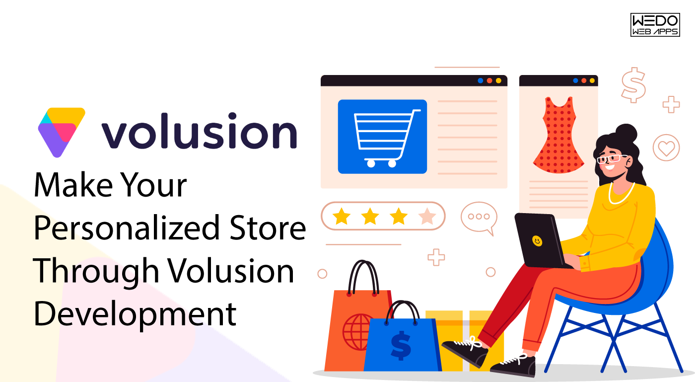 Creating a Personalized Store through Volusion Development