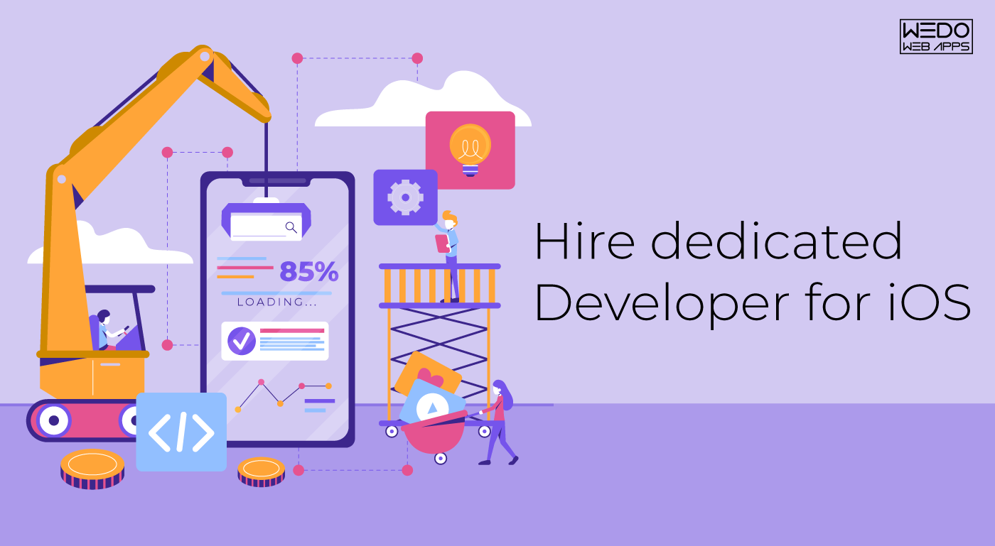 Developer for iOS