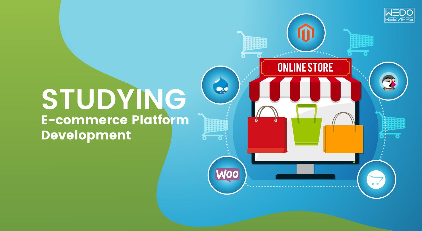 E-commerce Platform Development