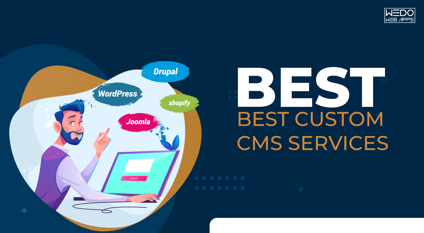 Getting Custom CMS Services