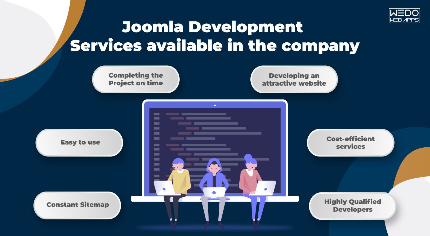 Getting Services of a Joomla Development Company