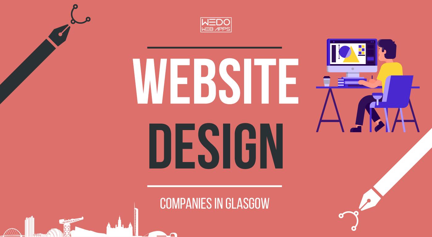 Glasgow Website Design Companies