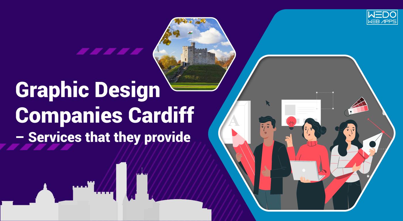 Graphic Design Companies in Cardiff