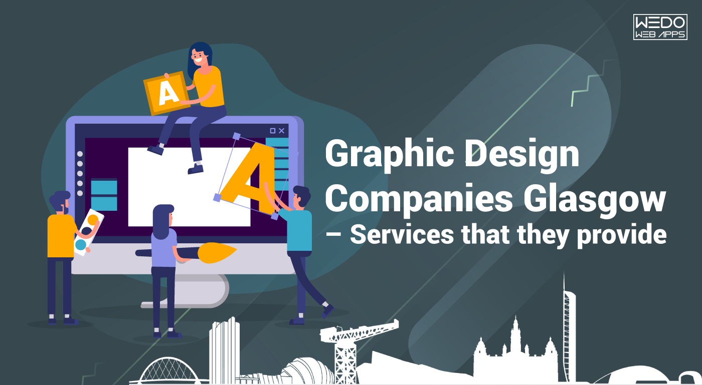 Graphic Design Companies in Glasgow