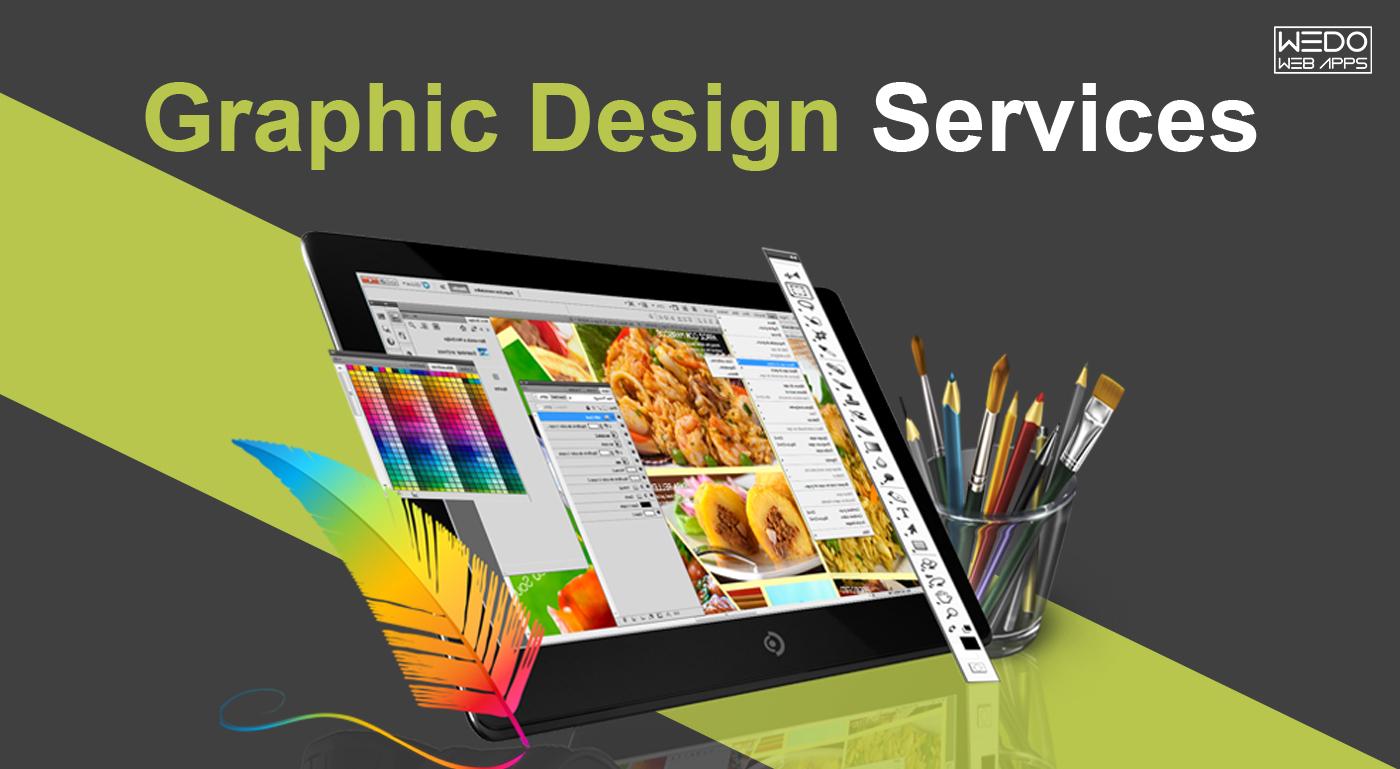 Graphic Design Services in Edinburgh