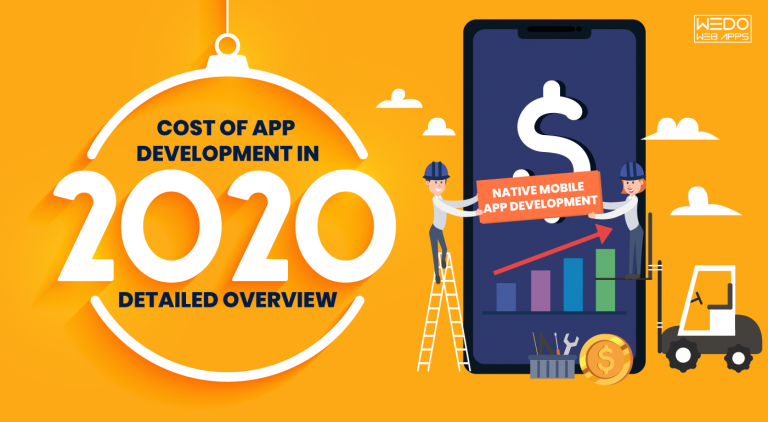 How much does it cost to develop an app in 2020-detailed overview?
