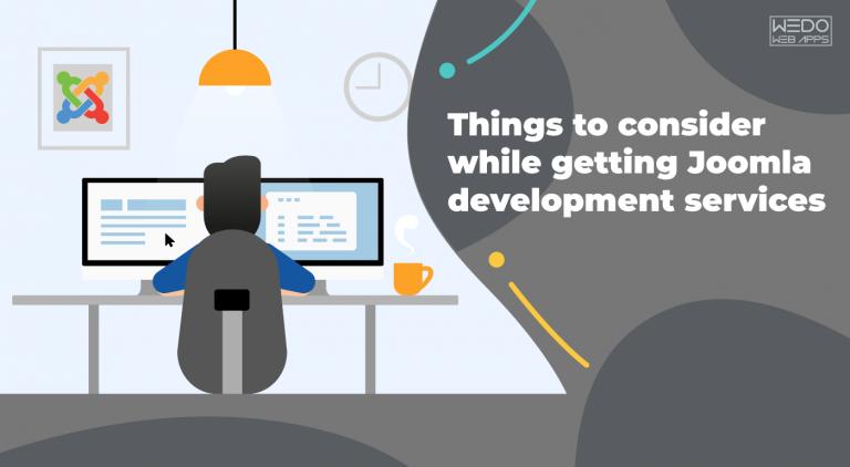 How to Get Services of Joomla Development