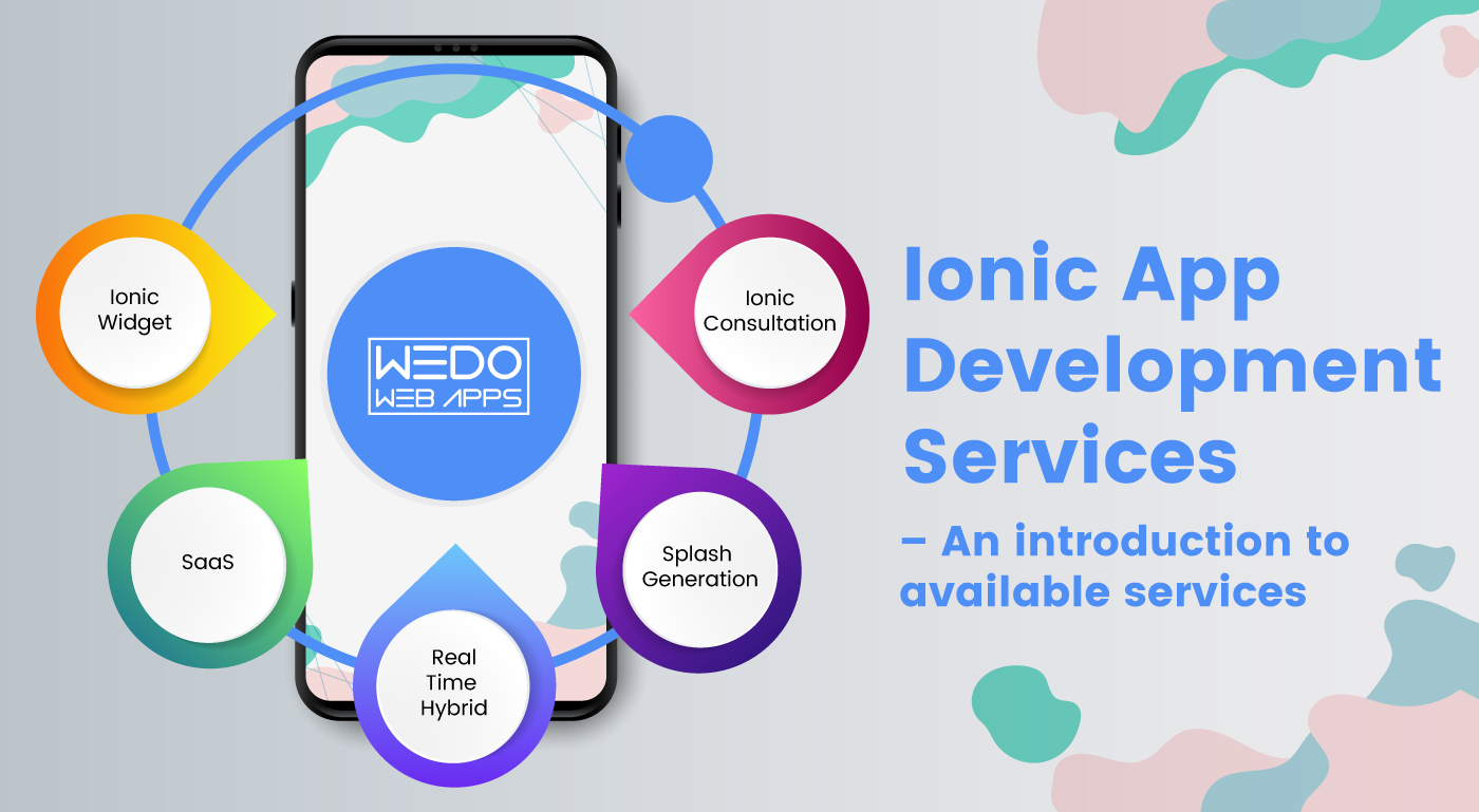 Ionic App Development Services