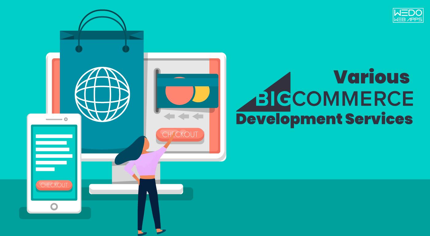 Keys to BigCommerce Development Services