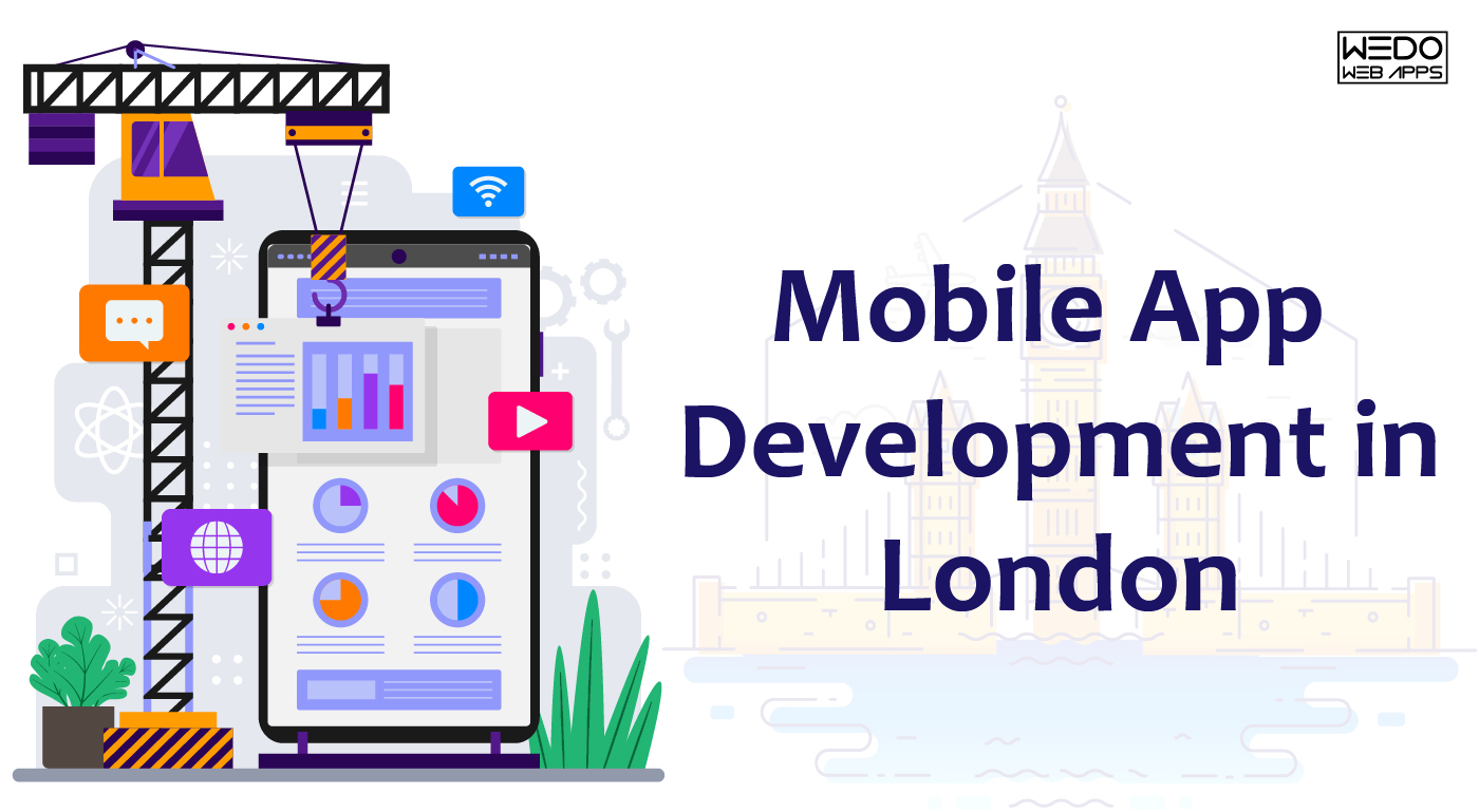 Mobile App Development in London