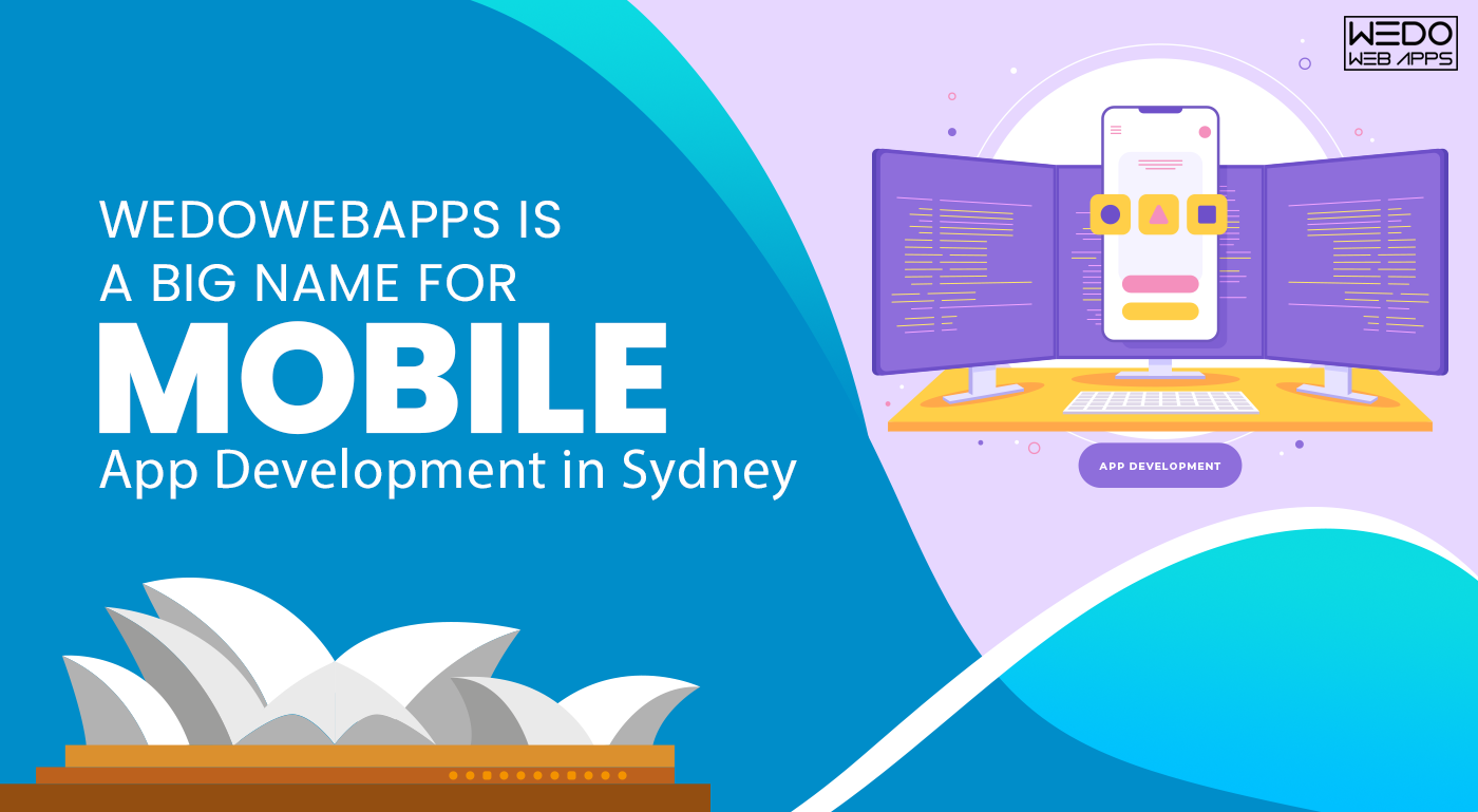 Mobile App Development in Sydney
