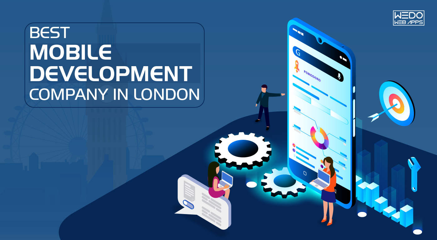 Mobile Development in London