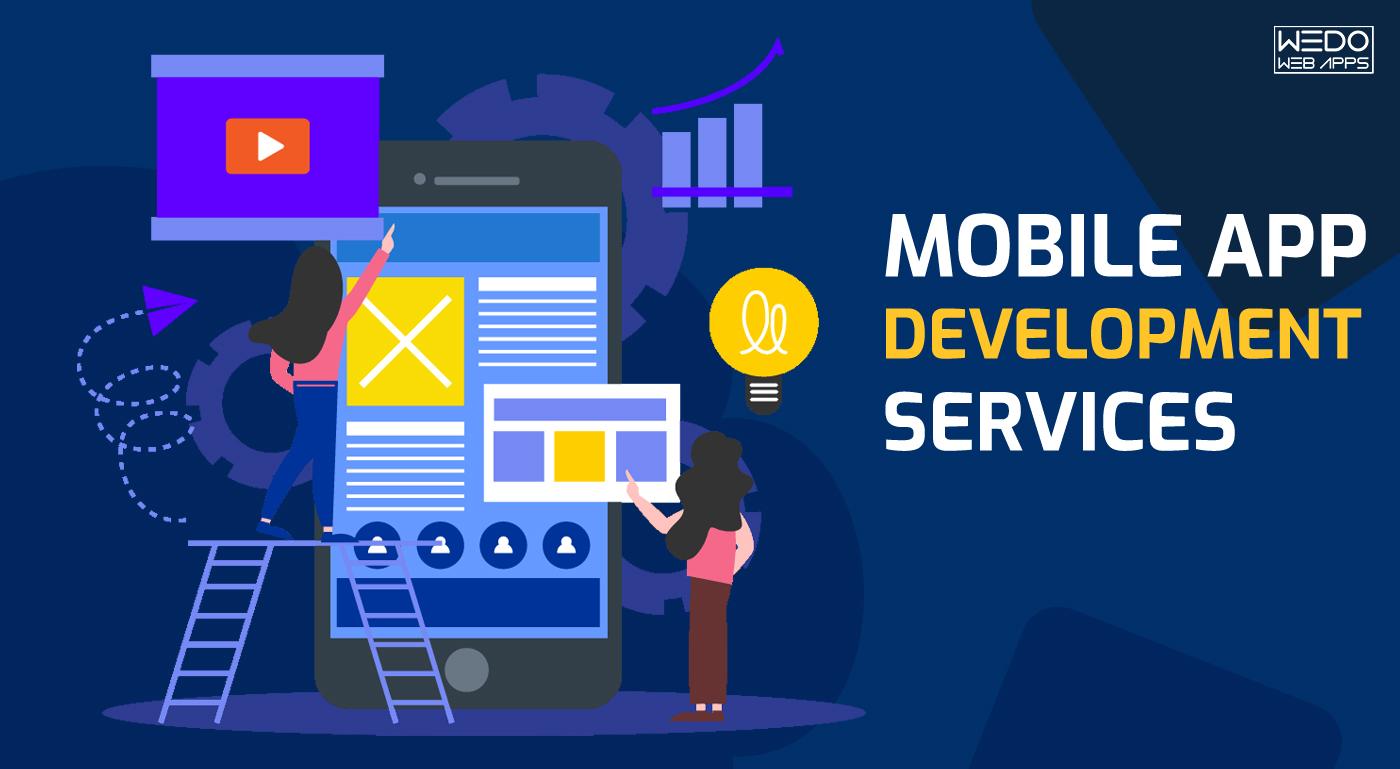 Mobile App Development Services in Birmingham