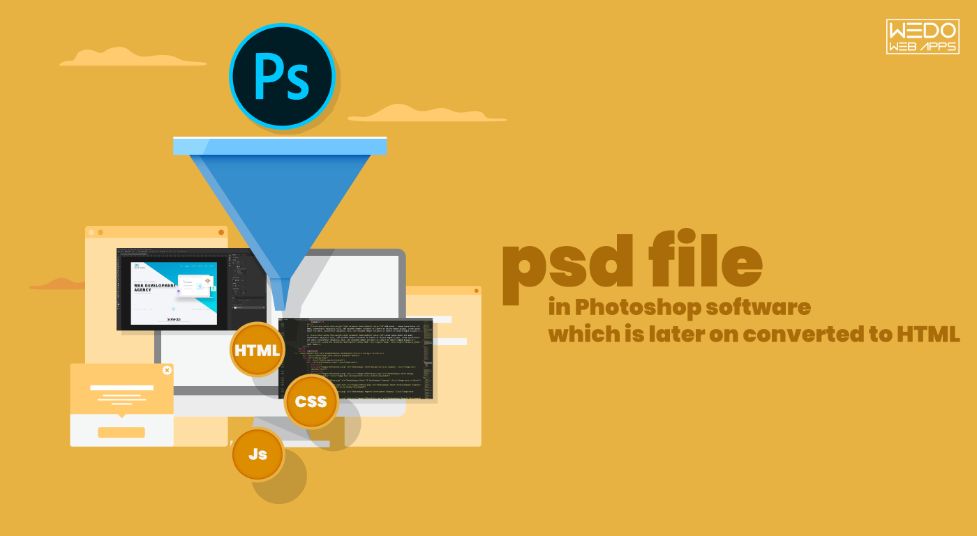 PSD to HTML Conversion Conflicts