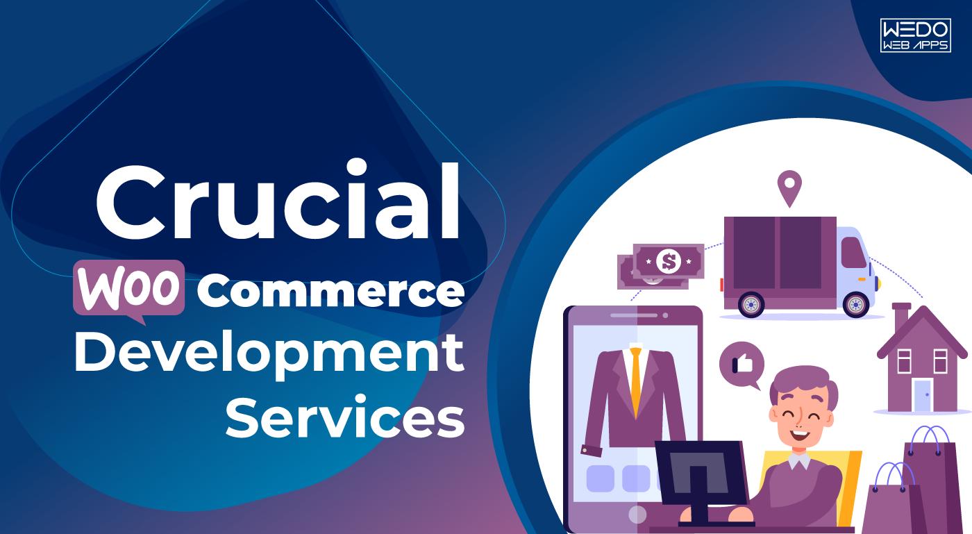Services of WooCommerce Development