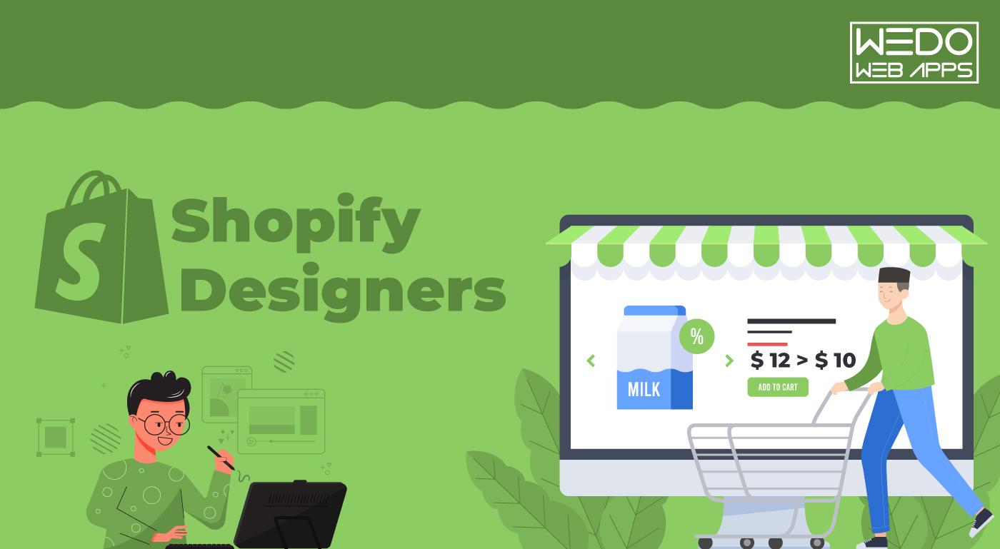 Shopify Web Designers